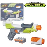 너프 모듈러스 이온파이어/스펀지탄환/안전한 총/B4618