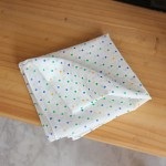Petit Scarf-Hankie (스카프-손수건) - 톡톡 터지는