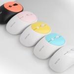 아이리버 IR-WM10 버블 무선 마우스