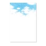 캘리그림엽서-스케치하늘(10장)