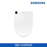 삼성전자 디지털 비데 SBD-KAB950R 삼성기사 방문설치