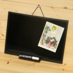 [Raymay] 700g의 초경량 소재-일본 레이메이 마그네틱 블랙보드 A2 B20