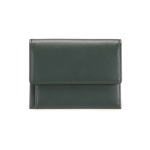 Fennec Men Snap Card Wallet 003 Khaki