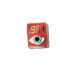 [Book pins_002]1984.북뱃지