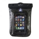 샤크팩 휴대폰 방수팩 플라스틱 잠금장치