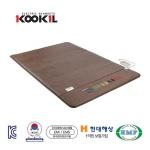 국일 참숯황토 웰빙 더블 전기매트
