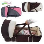 [무료배송][베이비캠프]컴포트블 아기 이동가방