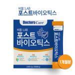 닥터스케어 포스트 프로 바이오틱스 유산균 (1개월분)