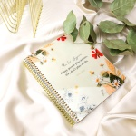 2021 체인저블 다이어리-Floral Natural
