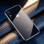 아이폰 XR 투명 강화유리케이스 GB