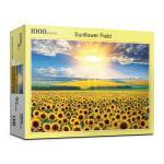 1000피스 해바라기 들판5 직소퍼즐 PL1405