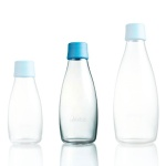 천연 유리 보틀 리탭 보틀 500ml /retap bottle 500ml