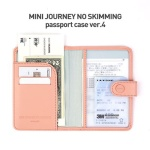 MINI JOURNEY NO SKIMMING passport ver.4