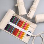 [롤필통증정] 바우하우스 색연필 48색 세트