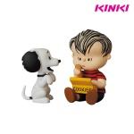 UDF PEANUTS SERIES 12 50's Snoopy & Linus 2109001