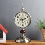 [아트피플-A239]로얄 클래식 탁상시계