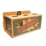 고양이장난감 캣펀치 (두더지잡기놀이)
