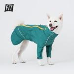 [FIT] 스니프 올 웨더 프로텍션 자켓 (그린)