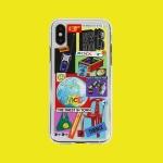 JELLY PHONE CASE_KOOL IT_iX/Xs