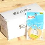 [Scalla] 12mmx20M 12개-스칼라 아크릴 접착제 다용도 테이프 리필 HA381-1