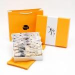 [추석선물] 시루아네 추석 3호 선물세트(60g, 40개,)보자기+쇼핑백 포함