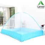 캠텔 [바닥있는] 원터치 텐트형 모기장 9~10인용