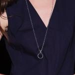 signature rope necklace