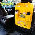 스폰지밥 차량용 백시트 수납 정리함 SBC-PK01
