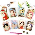 Wink card case