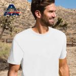 AAA 트리플에이 남녀공용 반팔 티셔츠 4color