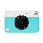 코닥 디지털 즉석카메라 PRINTOMATIC 블루
