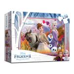 디즈니 겨울왕국2 직소퍼즐(150피스/D150-30)