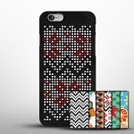 픽셀아트케이스 iPxel case Black (iPhone6/6S)