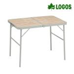 베이직 우드 캠핑 테이블 90 73180033
