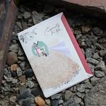 030-SG-0034 / 소녀의 고백 전통카드