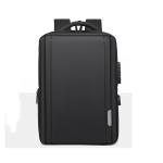 백팩 남자가방 14인치노트북 USB포트 회사원 MT104