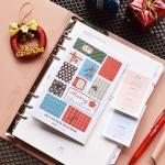 2021 Calendar Memo Book (점착식 달력 메모지)