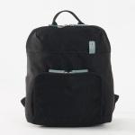 엘르 COZY 코지 백팩 가방 ED63600 블랙