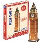[S3015h] 빅벤, 영국 (Big Ben, U.K.)