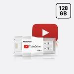 포토패스트 튜브드라이브 TubeDrive 128GB 아이폰백업