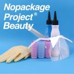 NPB 셀프앞머리펌 파마 펌 세트 앞머리 볼륨 약 재료