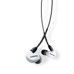 슈어 SE215 SPE 에디션 화이트 이어폰