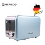헤르조그 블루 파티쉐 토스터기 BT-T01