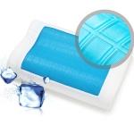 [비스카]쿨젤 3D 메모리폼 베개