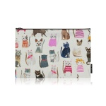 nother Cool Cats Pouch (Large)