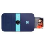 코닥 스마일 디지털 즉석카메라 - 블루