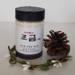 천연조미료 자연육수 조금 과립100g
