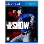 PS4 MLB THE SHOW 20 / MLB20 더쇼20