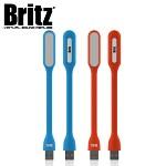 브리츠 휴대용 LED USB 램프 BA-UL1 (실리콘 재질 / 스틱 타입)