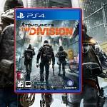 PS4/톰 클랜시의 더 디비전:한글판